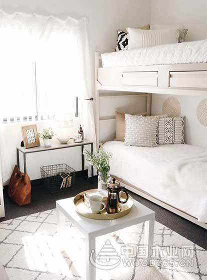 10款出租房臥室裝修效果圖