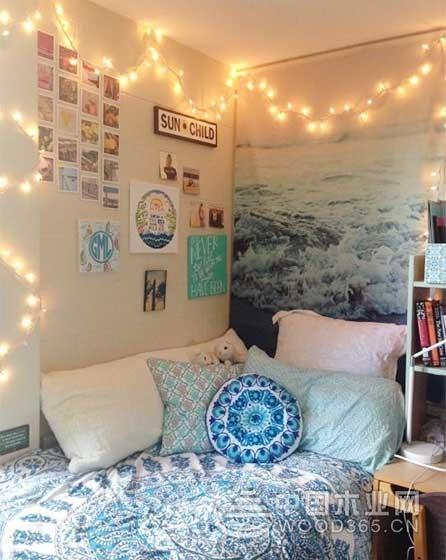 10款出租房卧室装修效果图