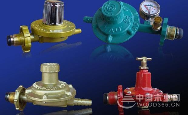 煤气罐安全阀介绍和选购方法图片