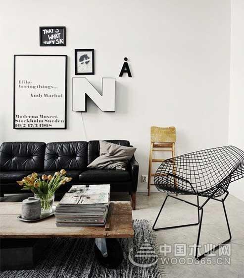 10款北欧家具图片,北欧风座椅设计图