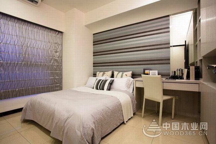 雕琢出豪宅般的气质,76平米三房两厅装修效果图