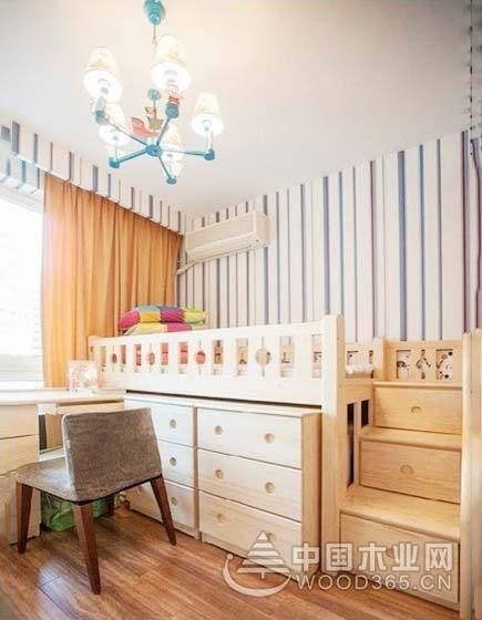 10款卧室小书房装修效果图