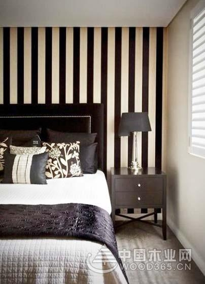 個性十足,10款冷色調男生臥室裝修圖片