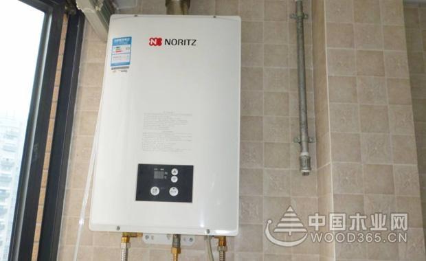 燃气热水器原理详细介绍