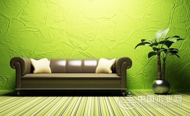 家装环保材料有哪些类型