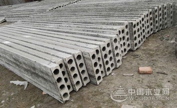 水泥预制板规格和优缺点
