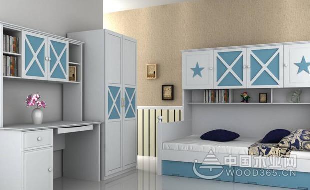 定制板式家具三大细节
