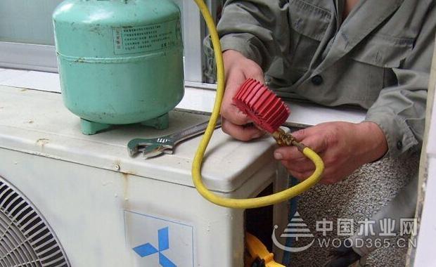 空调加氟压力是多少,空调加氟压力价格和方法介绍