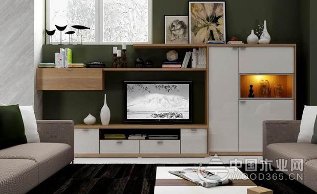 板式定制电视柜选购方法