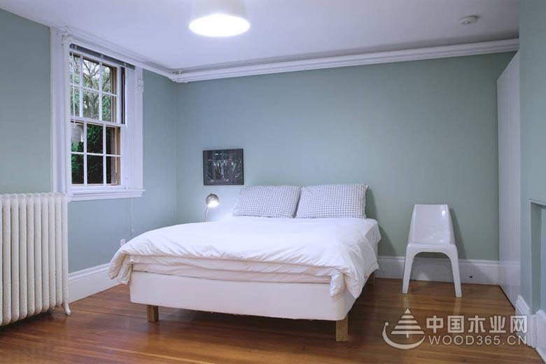 10款简约卧室设计图片展示