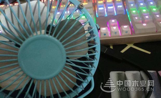 电风扇转不动维修及处理办法