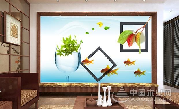 定做墙壁鱼缸步骤和尺寸介绍
