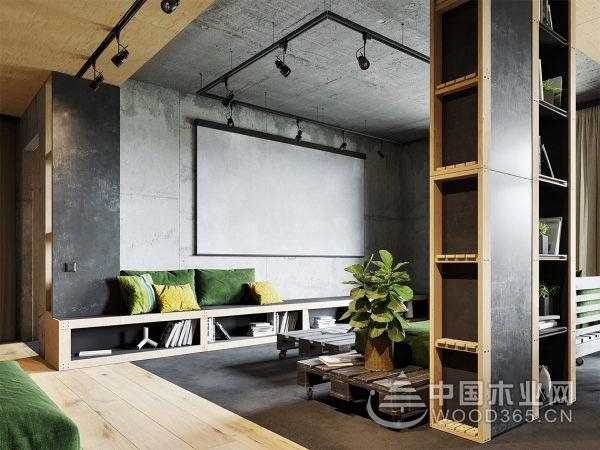 10款复古简欧客厅装修效果图,让所有人都喜欢你的家