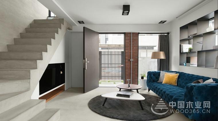 自建房别有一番滋味,农村复式公寓装修效果图图片