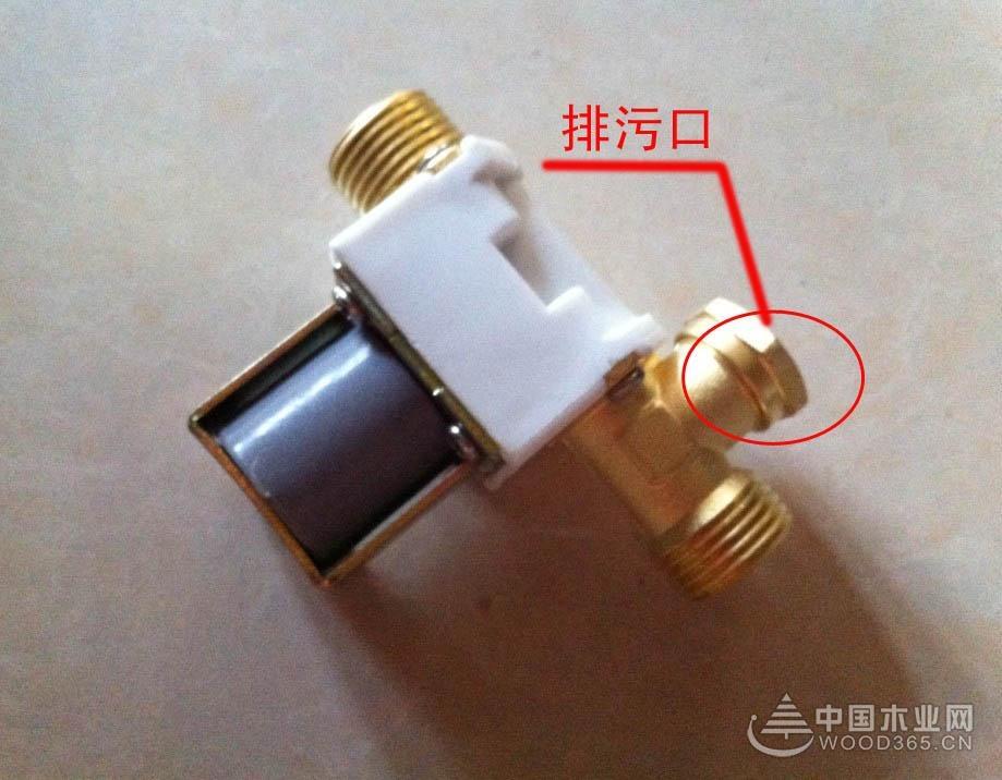 太阳能热水器电磁阀故障解决办法