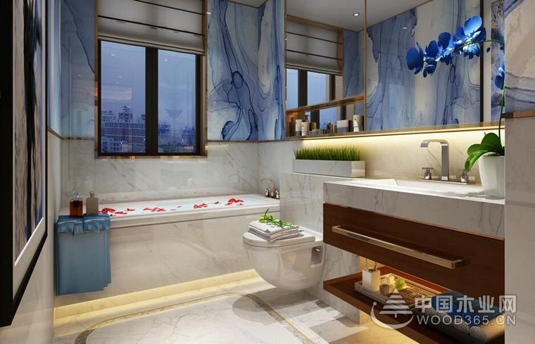 卫生间在家里的地位虽不如客厅卧室那样引人注目,但是一个好看的好用的卫生间依然会让你感觉到生活空间的美好和方便。卫生间装修真的不能马虎,好看的设计我们一同分享...
