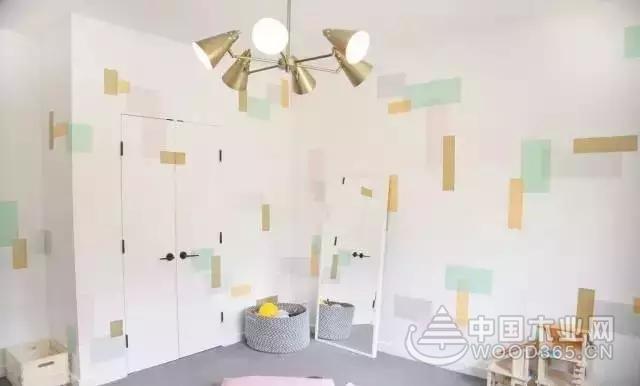 家有密室!15款隐形门效果图