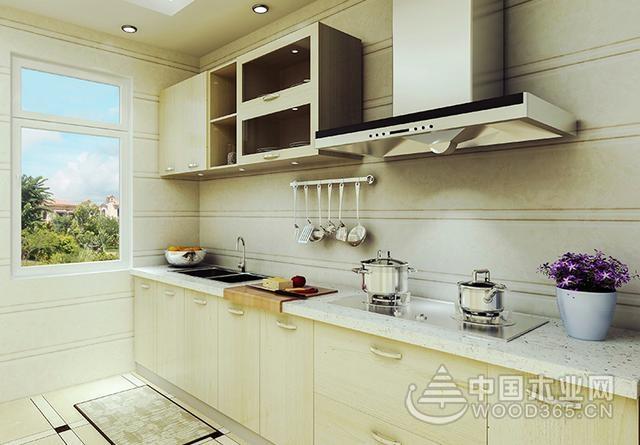 18款橱柜颜色与厨房墙面颜色搭配效果图!收藏版