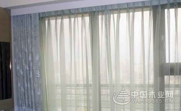防辐射窗帘定做步骤