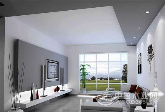 7款家装吊顶设计效果图