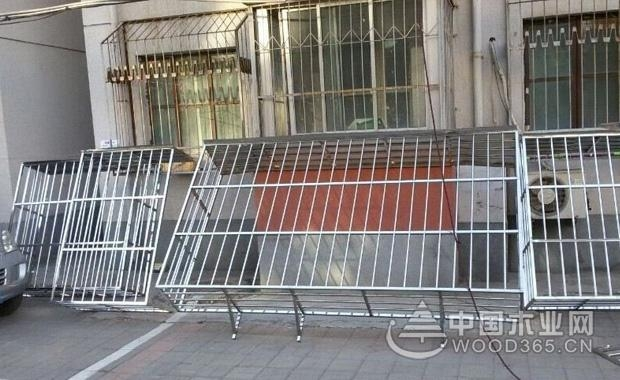 不锈钢防盗窗价格构成因素