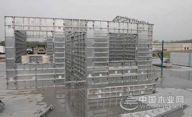 钢筋混凝土密度和优缺点