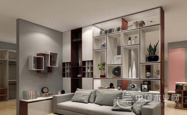 未来的潮流,定制家具到定制家居