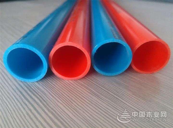 pvc电线管规格选择