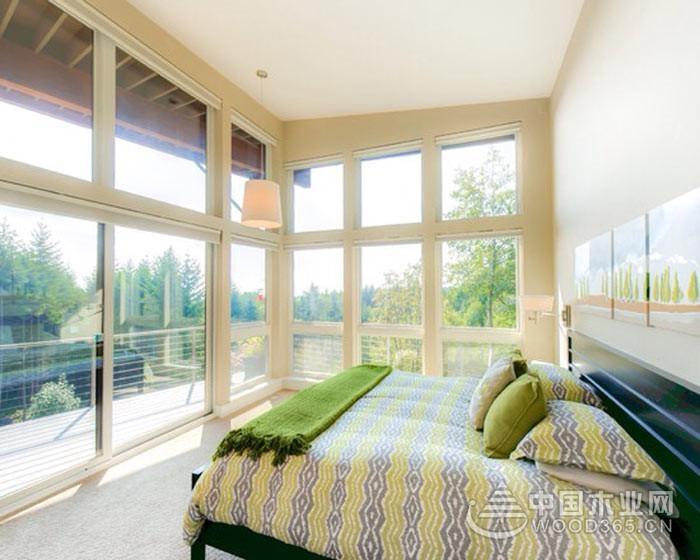 清晨第一缕阳光10款卧室落地窗设计图片amd22002200g平面设计图片