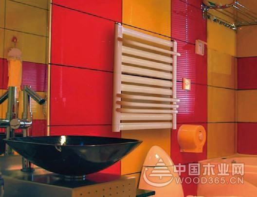 卫浴散热器品牌推荐