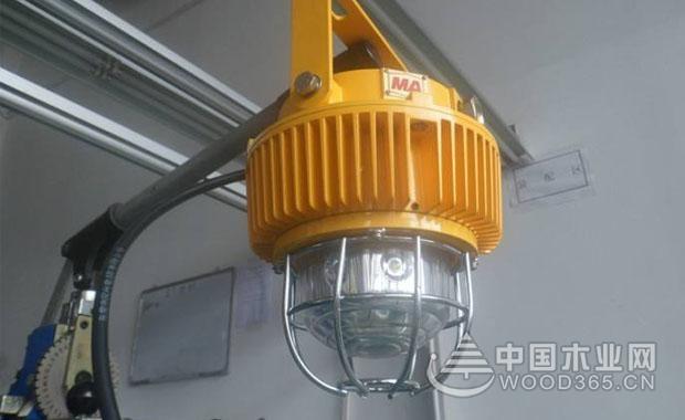 led防爆灯厂家及产品价格介绍