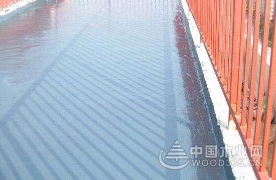 RG防水涂料施工工艺