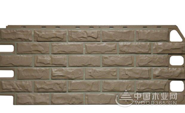 仿石砖品牌有哪些?