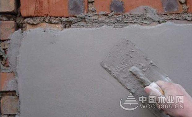 干混抹灰砂浆用法和特点