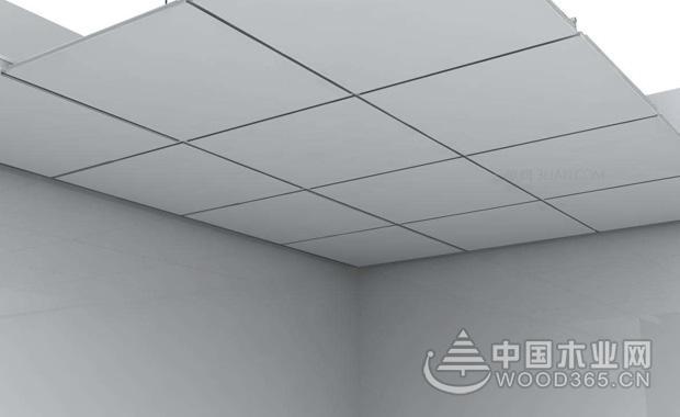铝扣板吊顶施工工艺
