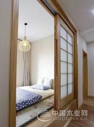 卧室装修榻榻米_12款日式小户型卧室榻榻米床装修效果图-永乐国际