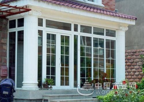 海螺塑钢门窗价格表介绍