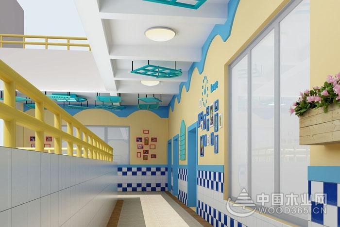 新的学期,老师们开始为一年一度的大换环创伤脑筋了尤其走廊,面积大、人流多、类型多样(包含墙面、窗户、吊顶),所以很多人把走廊作为重点装饰区域。下面让我们一起来看下十款幼儿园走廊环境布置图片,希望对你有所帮助。