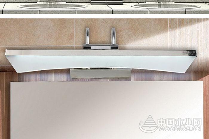 10款卫生间镜前灯图片