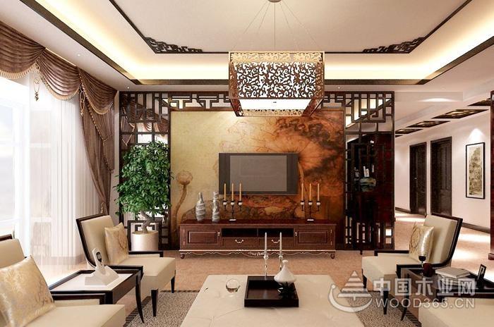 客厅影视墙的装修效果因人而异,或雅致大气,或温婉清秀,不同的