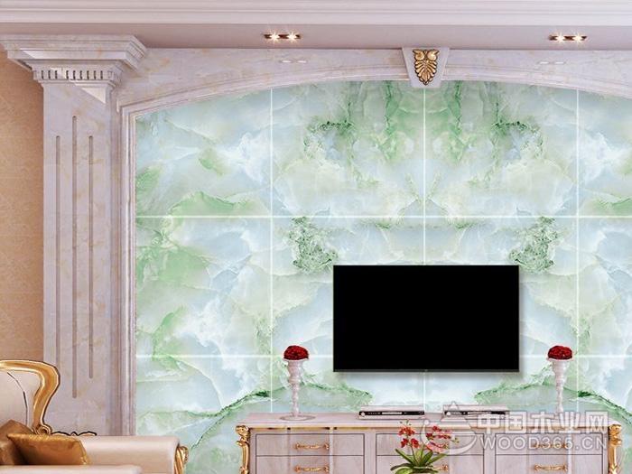 10款时尚大气影视墙装修效果图