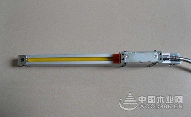 光栅位移传感器原理介绍