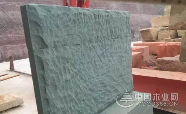 绿砂岩价格和厂家推荐
