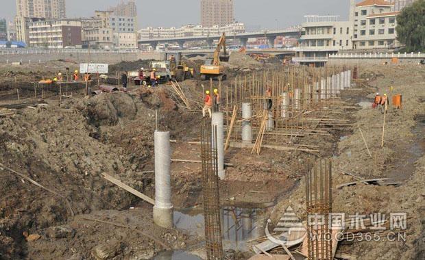 桩基础施工规范和方案介绍