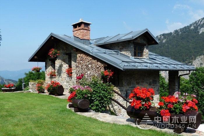 9款小型别墅图片