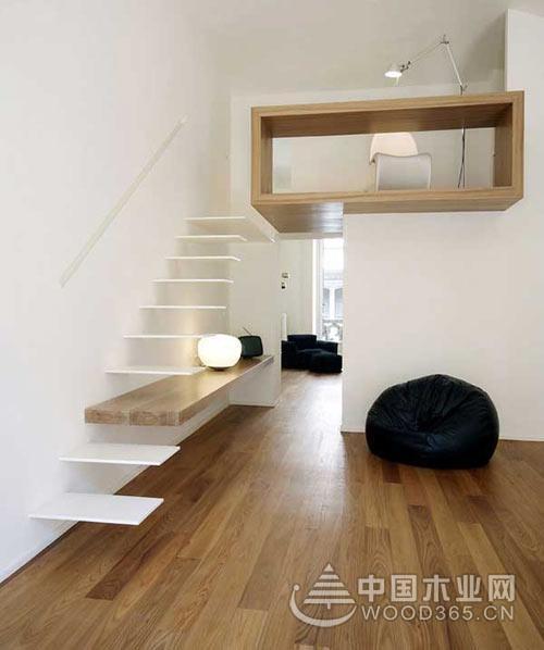 20款现代异形楼梯图片