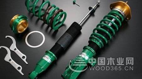 阻尼弹簧减震器作用有哪些?