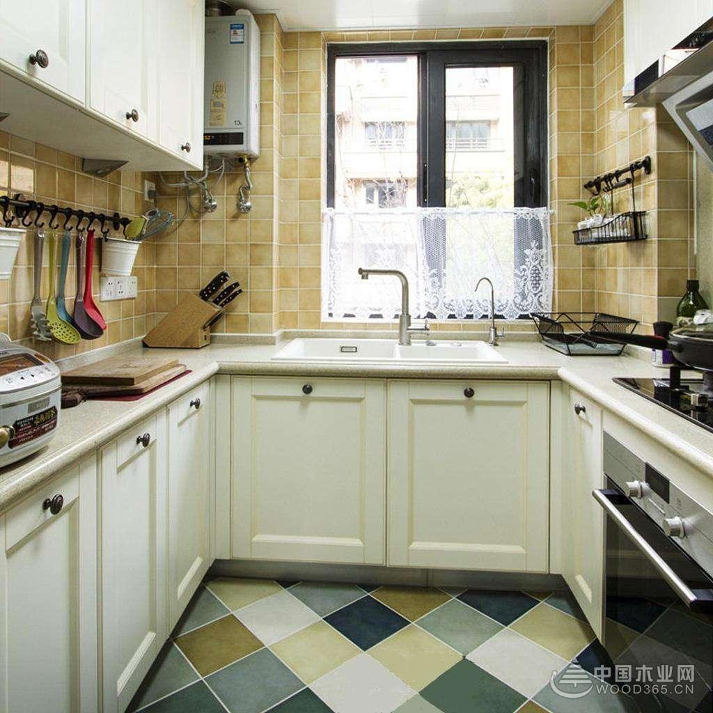 橱柜 厨房 家居 设计 装修 1024_1024