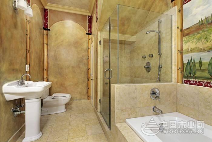 大家卫浴装修需要注意什么