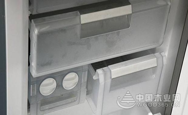 冰箱不停机的原因和维修方法